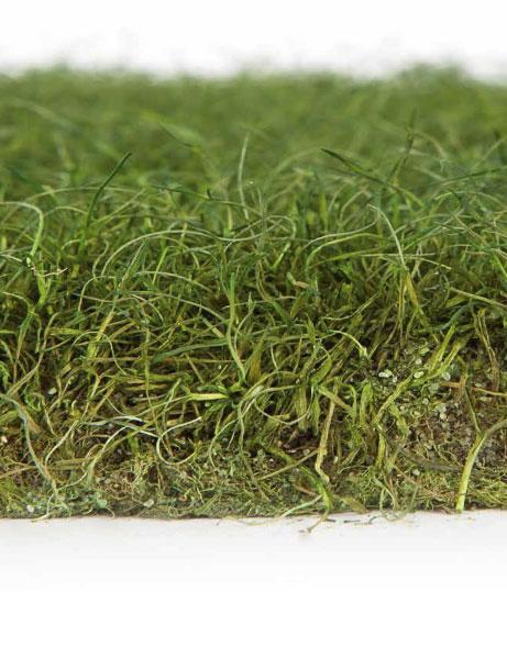 Yeşil Atölye - Şoklanmış Yaprak - Grass Golf