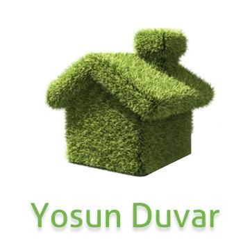 Yeşil Atölye - yosun-duvar